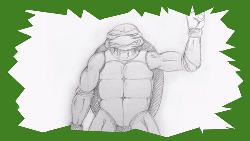 Apprendre dessiner dessin colorier et peinture pour - Dessiner un super heros facile ...